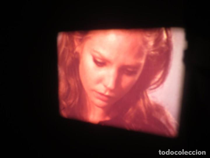 Cine: SANDOKÁN SERIE TV -SUPER 8 MM- 6 x 180 MTS-RETRO-VINTAGE FILM-EXCELLENT-COLOR IMPECABLE - Foto 384 - 189679777