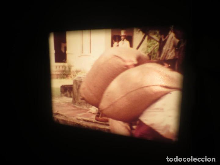 Cine: SANDOKÁN SERIE TV -SUPER 8 MM- 6 x 180 MTS-RETRO-VINTAGE FILM-EXCELLENT-COLOR IMPECABLE - Foto 401 - 189679777