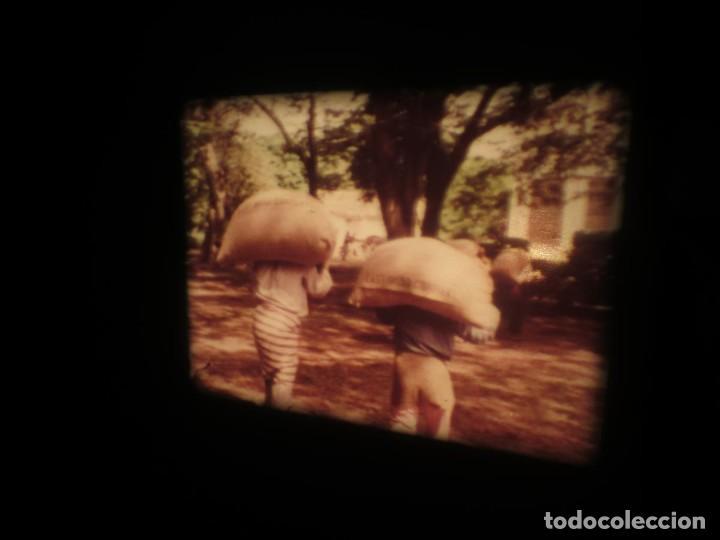 Cine: SANDOKÁN SERIE TV -SUPER 8 MM- 6 x 180 MTS-RETRO-VINTAGE FILM-EXCELLENT-COLOR IMPECABLE - Foto 404 - 189679777