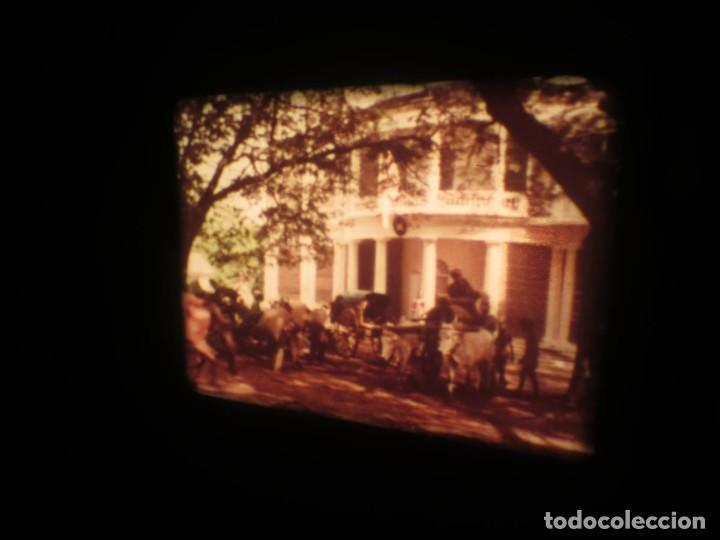 Cine: SANDOKÁN SERIE TV -SUPER 8 MM- 6 x 180 MTS-RETRO-VINTAGE FILM-EXCELLENT-COLOR IMPECABLE - Foto 405 - 189679777
