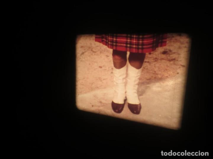 Cine: SANDOKÁN SERIE TV -SUPER 8 MM- 6 x 180 MTS-RETRO-VINTAGE FILM-EXCELLENT-COLOR IMPECABLE - Foto 414 - 189679777