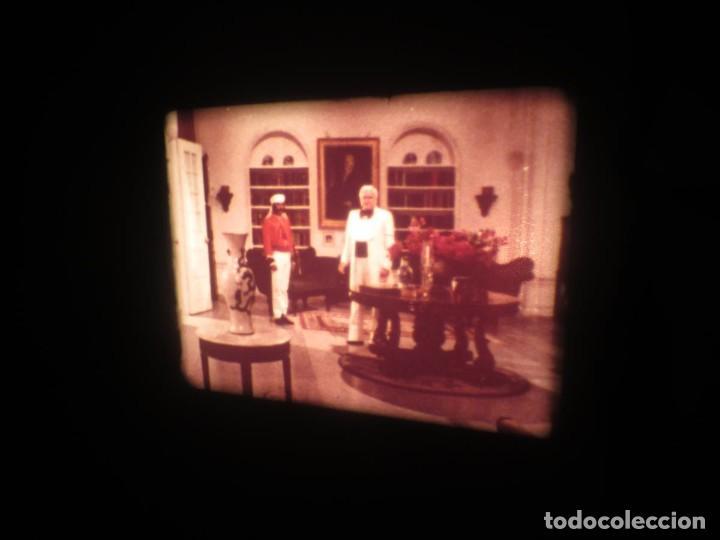 Cine: SANDOKÁN SERIE TV -SUPER 8 MM- 6 x 180 MTS-RETRO-VINTAGE FILM-EXCELLENT-COLOR IMPECABLE - Foto 434 - 189679777