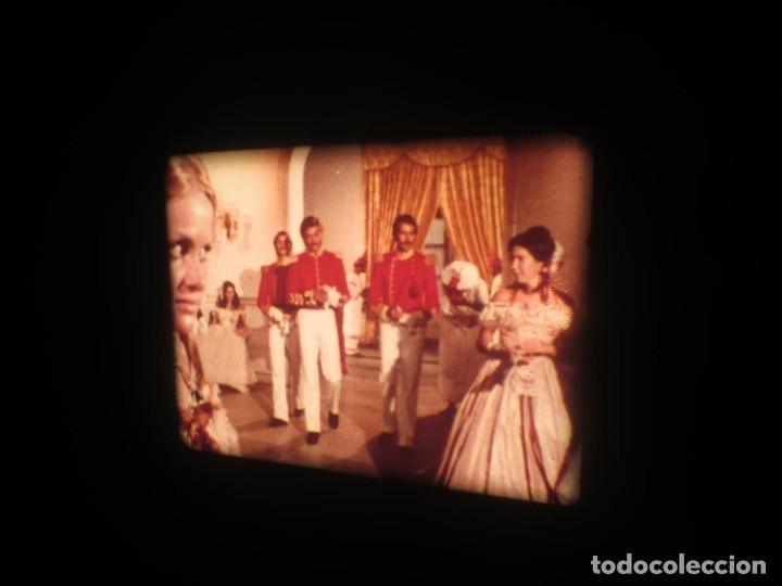 Cine: SANDOKÁN SERIE TV -SUPER 8 MM- 6 x 180 MTS-RETRO-VINTAGE FILM-EXCELLENT-COLOR IMPECABLE - Foto 441 - 189679777