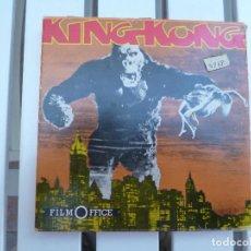 Cine: KING KONG SUPER 8. Lote 190976060