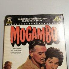 Cine: MOGAMBO. RESUMÉN EN BOBINA DE 120 M. COLOR SONORA ESPAÑOL.. Lote 191630453
