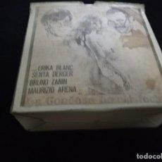 Cine: LA CONDESA INSATISFECHA SUPER 8 LARGOMETRAJE. Lote 194150190