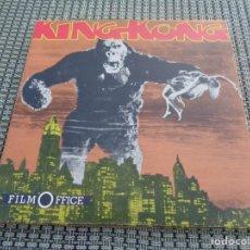 Cine: PELICULA SUPER 8 MM KING KONG EN NEW YORK - TERROR. Lote 194231965