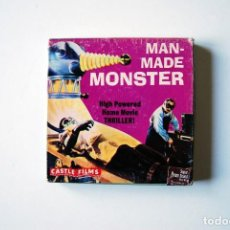 Cine: MAN MADE MONSTER CON LON CHANEY JR. EN SUPER 8.. Lote 194241623