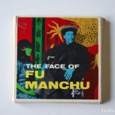 Cine: THE FACE OF FU MANCHU, CON CHRISTOPHER LEE. EN SUPER 8.. Lote 194244226