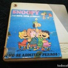 Cine: SNOOPY Y SUS AMIGOS SUPER 8 . Lote 194337623