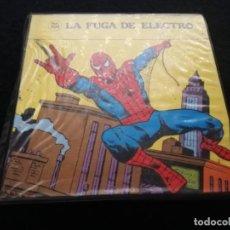 Cine: SPIDERMAN EL HOMBRE ARAÑA SUPER 8 SPIDER-MAN. Lote 194589863