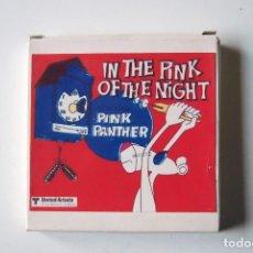 Cine: IN THE PINK OF THE NIGHT, DE LA PANTERA ROSA. EN SUPER 8.. Lote 194706802