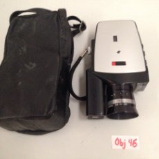 Cine: BAUER C4 SUPER 8 CAMERA. Lote 196810613