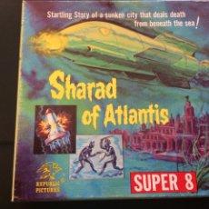 Cine: SHARAD OF ATLANTIS- REPUBLIC PICTURES. Lote 198781353