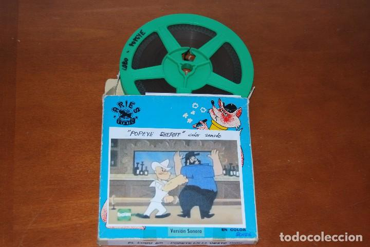 Cine: D .animados b/n Y color en 120 mts - Foto 4 - 199207593