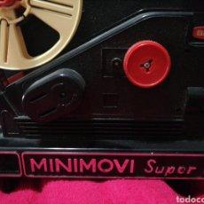 Cine: CINE BIANCHI MINIMOVI SUPER 8 EN BUEN ESTADO. Lote 199361011