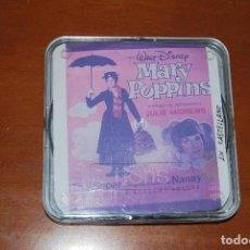Cine: FILM WALT DISNEY MARY POPPINS. Lote 206940203