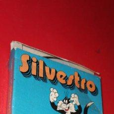 Cine: SILVESTRO SUPER 8 COLOR PER AMORE E PER DISPETTO SIL 605. Lote 208959187
