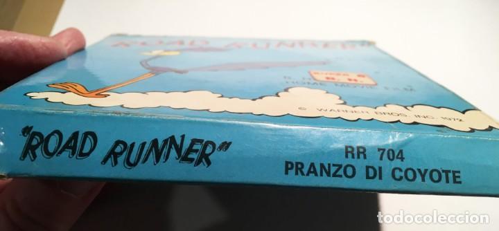 "Cine: Película super 8 ""Road Runner"" 1972 - Foto 5 - 209275215"