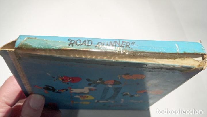 "Cine: Película super 8 ""Road Runner"" 1972 - Foto 6 - 209275215"