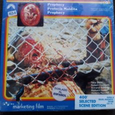Cine: PROFECIA MALDITA (SELECCION 413-4 / PRECINTADA). Lote 210733784