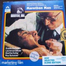 Cine: MARATHON MAN (409-4 SELECCION DE ESCENAS). Lote 210735405