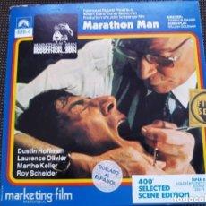Cine: MARATHON MAN (409-4 SELECCION DE ESCENAS). Lote 211451601