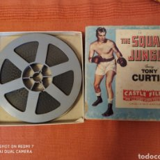 Cine: PELÍCULA SUPER 8 THE SQUARE JUNGLE TONY CURTIS. Lote 211720764