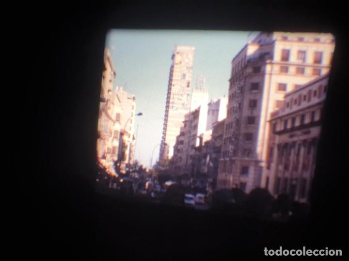 Cine: ANTIGUA BOBINA-DE PELÍCULA-FILMACIONES AMATEUR-FOGUERES-SANT JOAN (1973) SUPER 8 MM, RETRO FILM - Foto 30 - 212835668