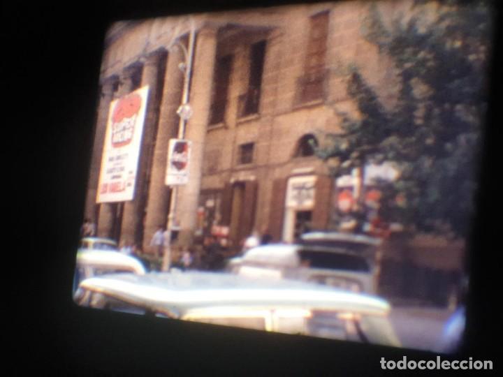 Cine: ANTIGUA BOBINA-DE PELÍCULA-FILMACIONES AMATEUR-FOGUERES-SANT JOAN (1973) SUPER 8 MM, RETRO FILM - Foto 38 - 212835668