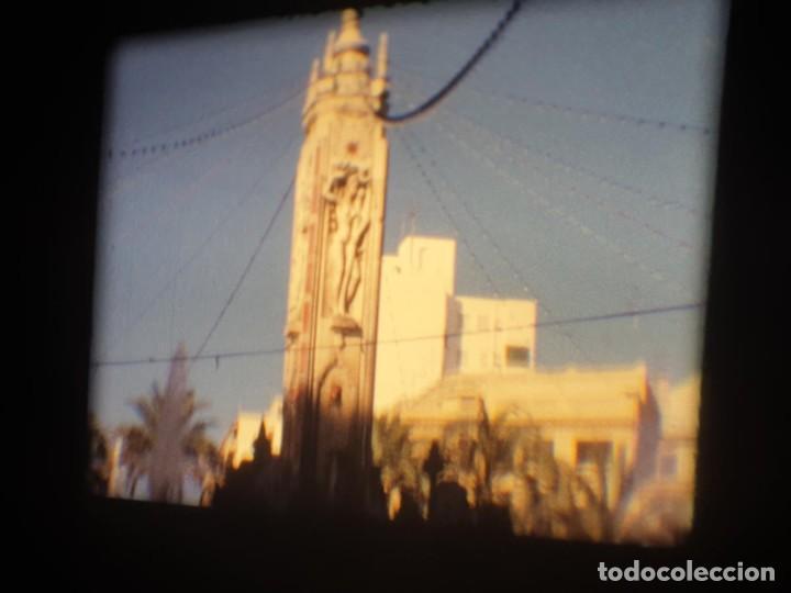Cine: ANTIGUA BOBINA-DE PELÍCULA-FILMACIONES AMATEUR-FOGUERES-SANT JOAN (1973) SUPER 8 MM, RETRO FILM - Foto 56 - 212835668