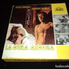 Cine: LA OTRA ALCOBA LARGOMETRAJE PELICULA SUPER 8 MM. Lote 212899096