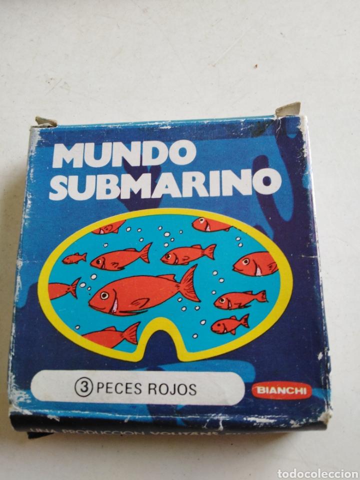 Cine: Lote de 11 películas Súper 8, vida animal y mundo submarino ( bianchi ) - Foto 9 - 214095346