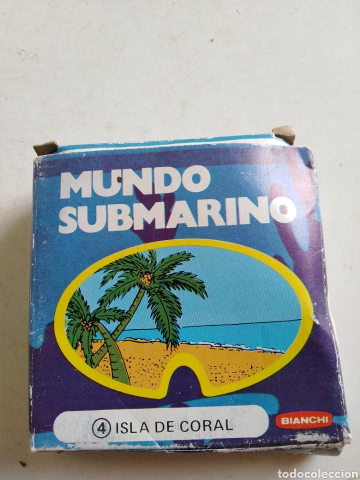 Cine: Lote de 11 películas Súper 8, vida animal y mundo submarino ( bianchi ) - Foto 10 - 214095346
