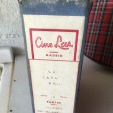 """Cinema: PELÍCULA LARGOMETRAJE SUPER 8MM """"LA CAÑA EN..."""". Lote 218095458"""