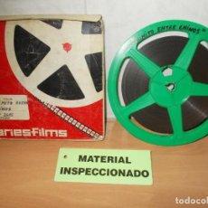 Cine: ENVIO CON TC: 4€ LARRY SEMON EN JAIMITO ENTRE CHINOS SONORA POR RAMOS DE CASTRO PELICULA CINE SUPER8. Lote 218338998