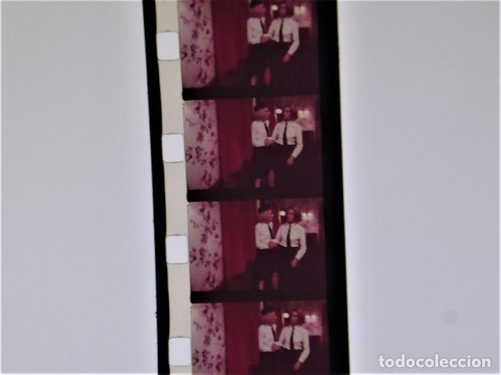 Cine: TREN ESPECIAL PARA HITLER - LARGOMETRAJE SUPER 8 MM - MUY BUEN ESTADO DE PASE Y CUIDADA - Foto 5 - 221245028
