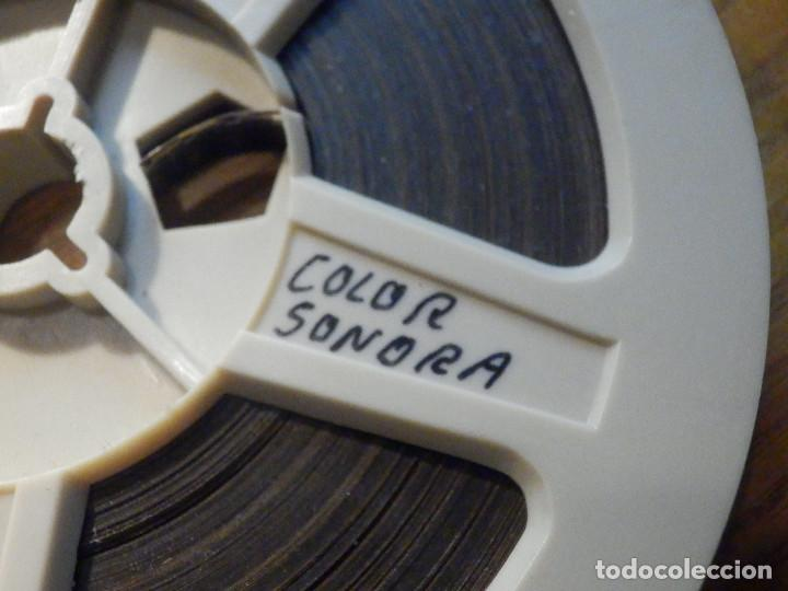 Cine: Película - Super 8 - Mortadelo y Filemón en: Genio ó no, es la cuestión - Color - Sonora - Foto 3 - 222614461
