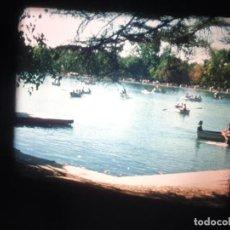 Cine: ANTIGUA BOBINA DE PELÍCULA-FILMACIONES AMATEUR VARIOS - 1976 SUPER 8 MM, RETRO VINTAGE FILM. Lote 226440066