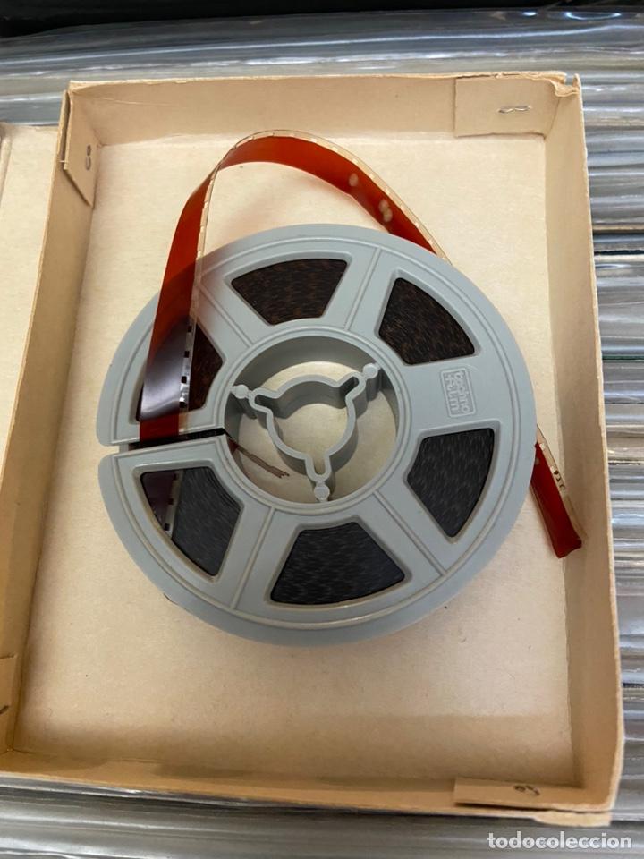 Cine: Bugs bunny super 8 home film película de video - Foto 4 - 233496815