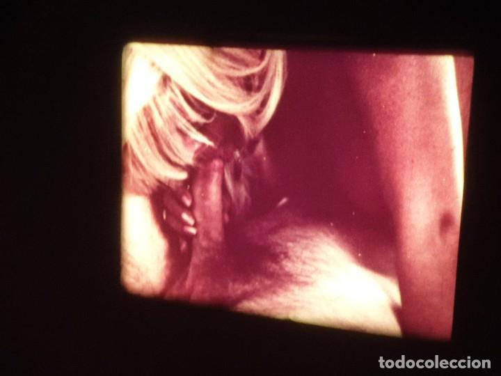 Cine: SCHOOLGIRL- ORGÍA FAMILIAR -1 X 60 MTS -SUPER 8 MM, RETRO VINTAGE FILM - Foto 85 - 234906970