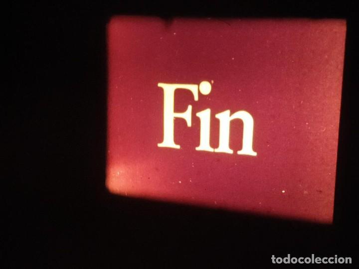 Cine: SCHOOLGIRL- ORGÍA FAMILIAR -1 X 60 MTS -SUPER 8 MM, RETRO VINTAGE FILM - Foto 159 - 234906970