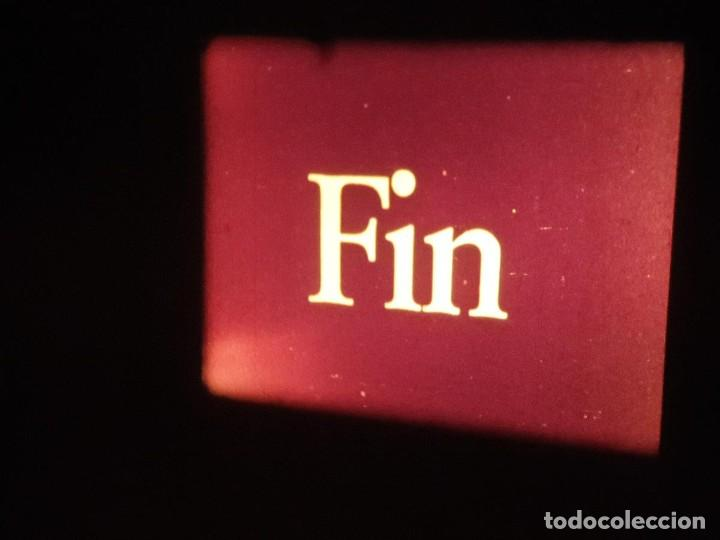 Cine: SCHOOLGIRL- ORGÍA FAMILIAR -1 X 60 MTS -SUPER 8 MM, RETRO VINTAGE FILM - Foto 160 - 234906970