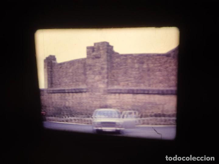 Cine: AMATEUR-VIVEROS DE MARISCO-(1974) 1 X 60 MTS SUPER 8 MM, RETRO VINTAGE FILM - Foto 23 - 234908815