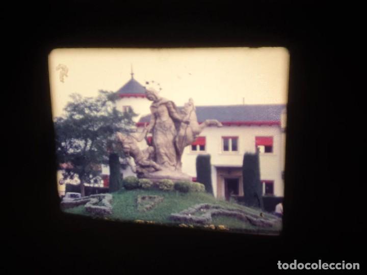 Cine: AMATEUR-VIVEROS DE MARISCO-(1974) 1 X 60 MTS SUPER 8 MM, RETRO VINTAGE FILM - Foto 24 - 234908815