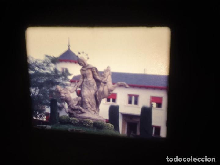 Cine: AMATEUR-VIVEROS DE MARISCO-(1974) 1 X 60 MTS SUPER 8 MM, RETRO VINTAGE FILM - Foto 28 - 234908815