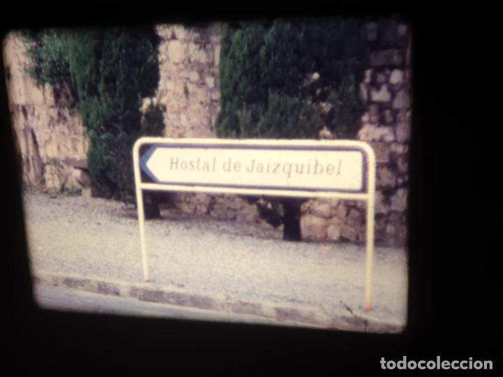 Cine: AMATEUR-VIVEROS DE MARISCO-(1974) 1 X 60 MTS SUPER 8 MM, RETRO VINTAGE FILM - Foto 29 - 234908815