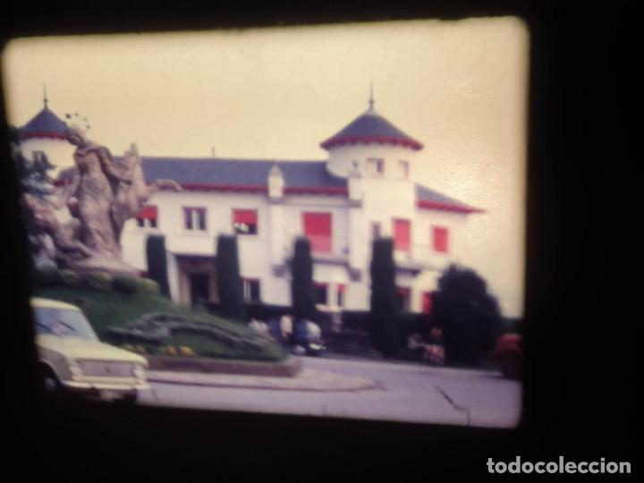 Cine: AMATEUR-VIVEROS DE MARISCO-(1974) 1 X 60 MTS SUPER 8 MM, RETRO VINTAGE FILM - Foto 30 - 234908815