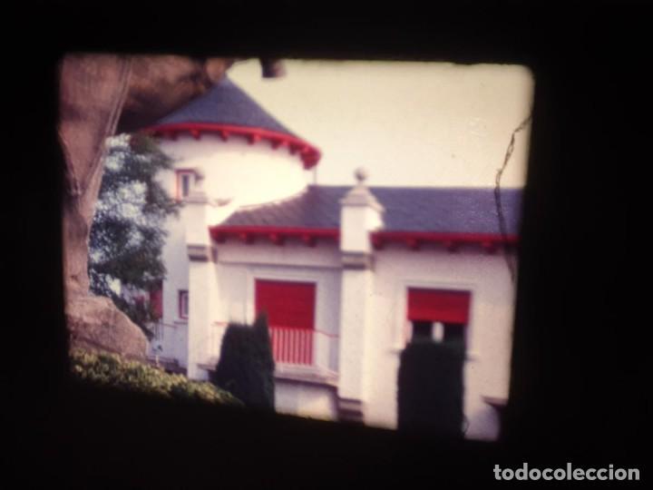 Cine: AMATEUR-VIVEROS DE MARISCO-(1974) 1 X 60 MTS SUPER 8 MM, RETRO VINTAGE FILM - Foto 35 - 234908815