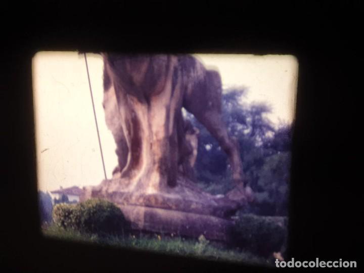 Cine: AMATEUR-VIVEROS DE MARISCO-(1974) 1 X 60 MTS SUPER 8 MM, RETRO VINTAGE FILM - Foto 38 - 234908815